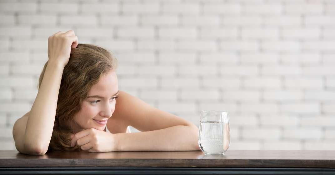 kvalitní a čistá voda je základ