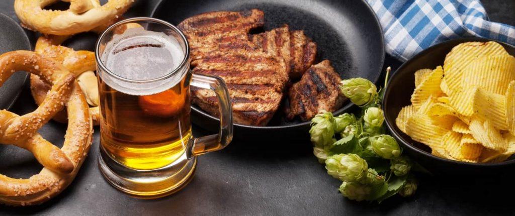 Potraviny, které způsobují překyselení organismu