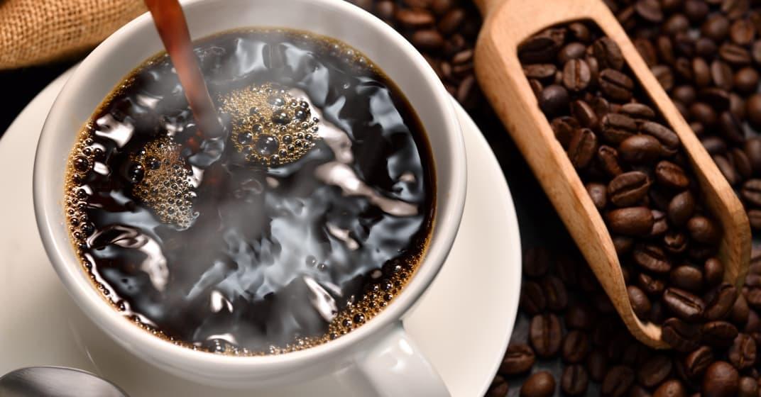 jak připravit dobrou kávu