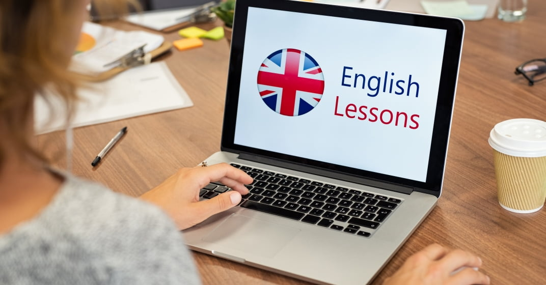 učení angličtiny