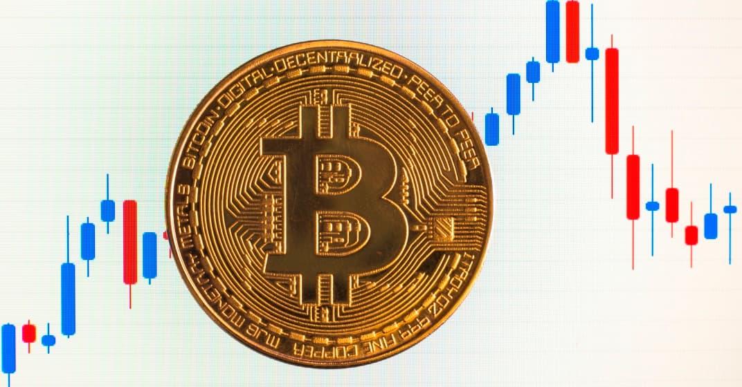 Bitcoin a graf